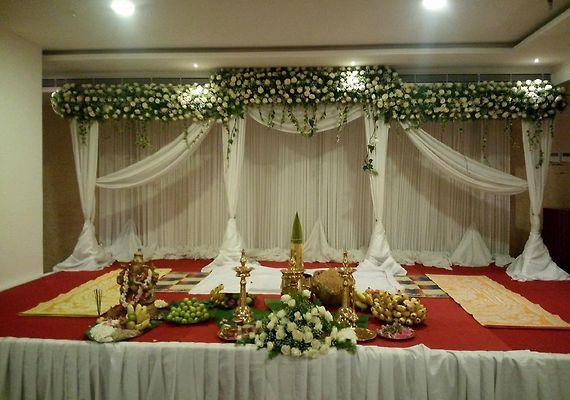 The Garuda Hotel Thrissur